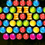 Bubble Shooter Candy Popper
