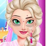 Ice Princess Beauty Surgery