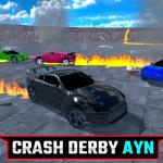 Derbi Crash AYN