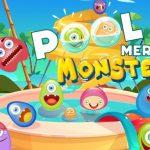 Spoji pošast: Pool Party